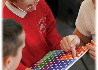 Co zrobić, aby dzieci pokochały matematykę?