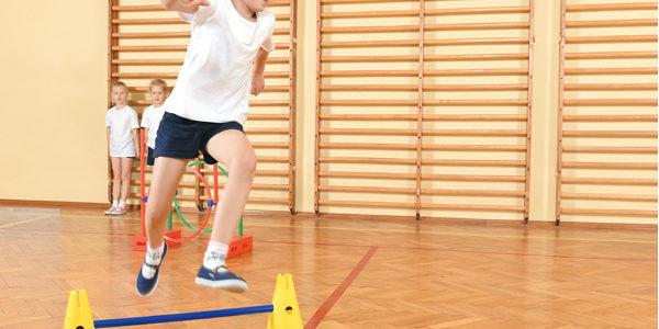 Znaczenie sportu w życiu dziecka