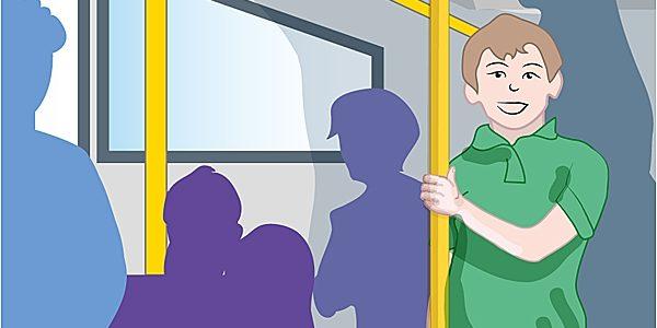 Zasady bezpieczeństwa w drodze do szkoły
