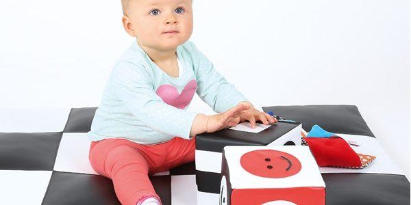 Przestrzeń jako narzędzie wspierające rozwój dziecka do lat 3