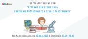 Webinarium Rezerwa Oświatowa 2020. Pracownie przyrodnicze w szkole podstawowej