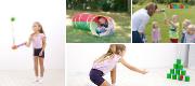 Znaczenie aktywności ruchowej w rozwoju dziecka w wieku przedszkolnym