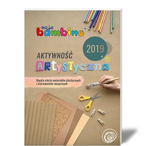 okladka_katalog_plastyczny_artystyczny_moje_bambino_2019