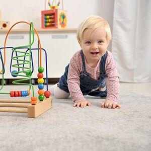 Wyposażenie, meble, pomoce i zabawki do żłobka, klubu malucha
