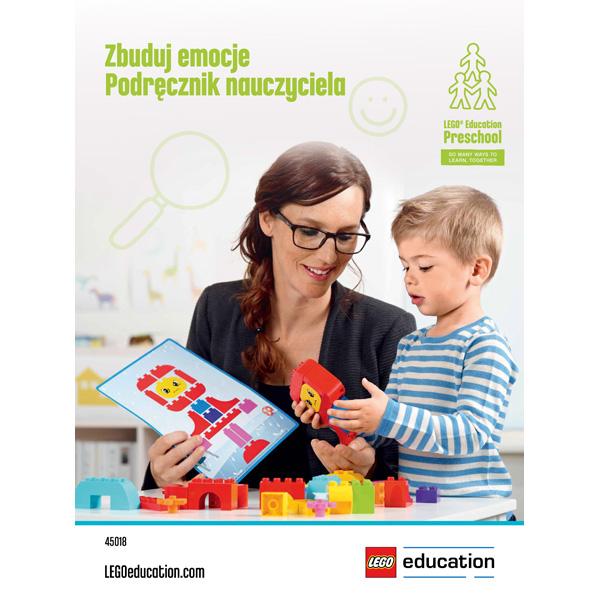baza wiedzy poradnik nauczyciela lego duplo zbuduj emocje