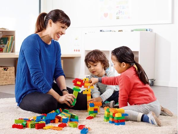 baza wiedzy lego duplo materiały dla nauczyciela
