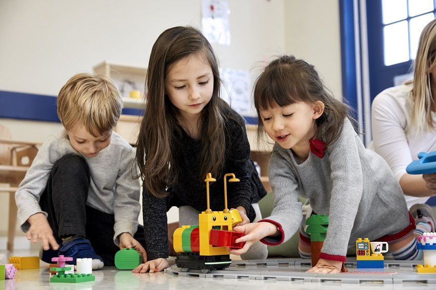 model steam interdyscyplinarność nauczania